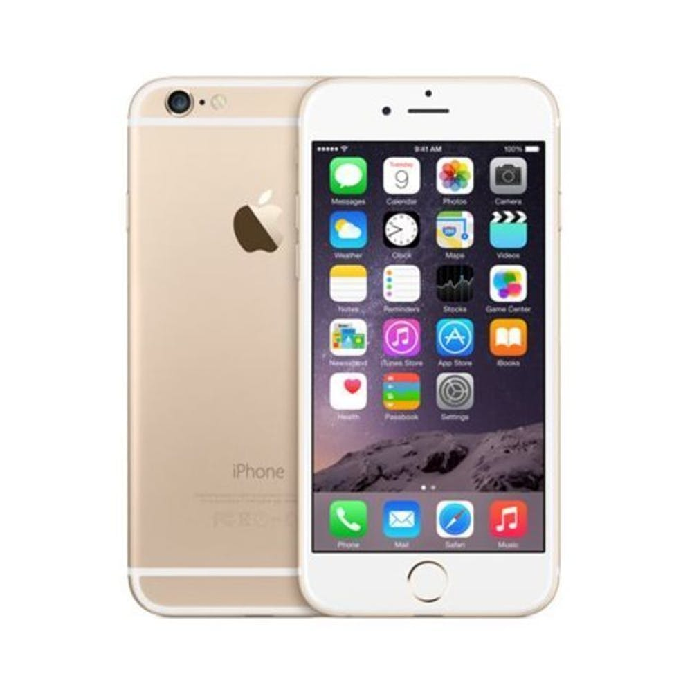 iPhone 6s - Gold 16GB
